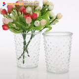 High Quality Home Decore Glass Vases Wholesale Cheap