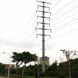 Best Selling Chinese Electric Transmission Steel Pole