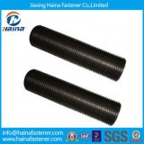 ASTM A193 B7/B7m Threaded Rods with Black Finish