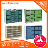 Top Selling Toys Storage Box Kids Partition Ark for Nursery