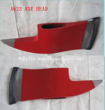 High Carbon Steel Axe Head A623
