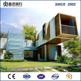 High Quality Mobile and Prefab Steel Container House