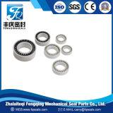 OEM Steel Spring Energized PTFE Valve Seal