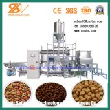 Hot Sale Full Automatic Industrial Anima Pet Food Machine