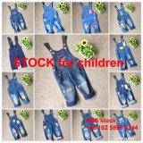 Low Price 3.5 Dollor Summer Children Denim Bib