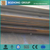 GB/T3077 Scm435/25crmos4/34crmos4 Alloy Structual Steel Plate