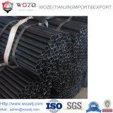 Rectangular Steel Tube Scaffolding Steel Pipe