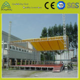 Outdoor Performance Aluminum Stage Truss Equipment