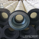 Pleated Cartridge PU Filter for Dust Collector