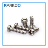 Pan Head Thread Cutting Self Tapping Screw