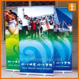 Roll up Portable Aluminum Banner Stand (TJ-S0-71)