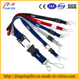 Promotional Wholesale Print Logo Lanyards
