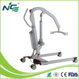ISO Approved Portable Patient Lift Hospital Instrument
