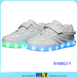 Fashion Flat Comfort Causal Light LED Shoes