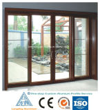 Aluminium Profile for Windows and Doors with Competitive Price