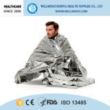 Disposable Aluminum Foil Emergency Blanket