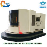 CNC Horizontal Machining Center of X Axis Rapid Speed 36m