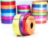 Gift Packing Ribbon Tape Promotional Tape