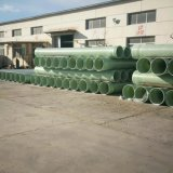 High Quality FRP Conduit Pipe Fiber Pipe Fiberglass Pipe