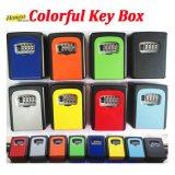 Zc811 4 Digit Combination High Quality Metal Safe Key Storage Lock Box