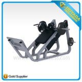 Hyd 1053 Inclined Squat Commercial Exercise Body Building Sport Fitness Gym Equipment