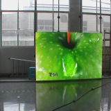 P6 Outdoor SMD Full-Color Advertising LED Panel
