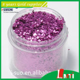 Colorful Glitter Powder Bulk for Glass Craft