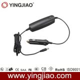 50W Step Down Car Charger with CE