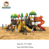 New Playground Children's Toys Outdoor Plastic Equipment (TY-70041)
