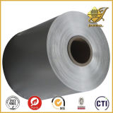 8011 Sliver Plain Aluminium Foil for Blister Packing