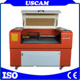 Cheap CO2 6040 6090 Small Size Laser Cutting Machine