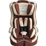2016 China Wholesale Child Safety Baby Car Seat with Certification ECE