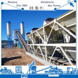 Belt Convetor Concrete Machinery Plant 60m3/H