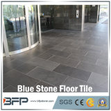 Natural Popular Blue Stone for Floor Tile/Paving Stone/Wall Cladding/Facade