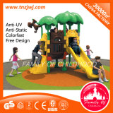 Outdoor Child Sports Playground Equipment
