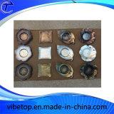 Metal Tea Saucers for Factory Price