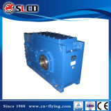 H Series 200kw Heavy Duty Parallel Shaft Industry Gearbox Unit