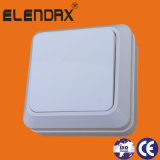 10A 250V White Colour European Style Switch