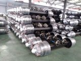 Good Price 16t Trailer Axle to Nigeria Customers