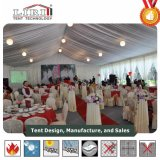 Big Arched Party Wedding Tent for Outdoor VIP Reception Hall