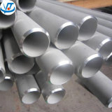 201 Steel Pipe Hot Rolled Stainless Steel Pipe