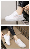 Wholesale Casual Sport Shoes Women Fashion Shoes for Lady Breathable Waterproof Sports Running