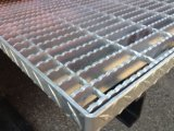 Aluminum Grating for Flooring and Walkways