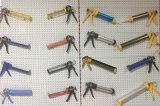 9'', 15''thick Aluminum Cylinder Type Sealant Gun Spray Gun Silicone Gun Glue Gun Cauking Gun (TCG0111)