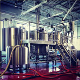 1000L Beer Brewing Equipment for Sale