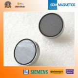 Custom Size Sample Available Cylinder Neodymium Permanent Magnet Price
