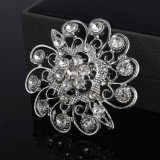 Wholesale Price Classic Zinc Alloy Brooch Pin