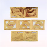 Golden Eye Mask Gold Collagen Eye Mask Bio-Collagen Anti Eyes Dirk Circles Best for Eye Nourishment