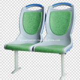 New Bus Seat by Steel- Plastic