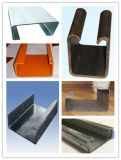 Galvanized Light Metal C Profile Channel for Construction Material